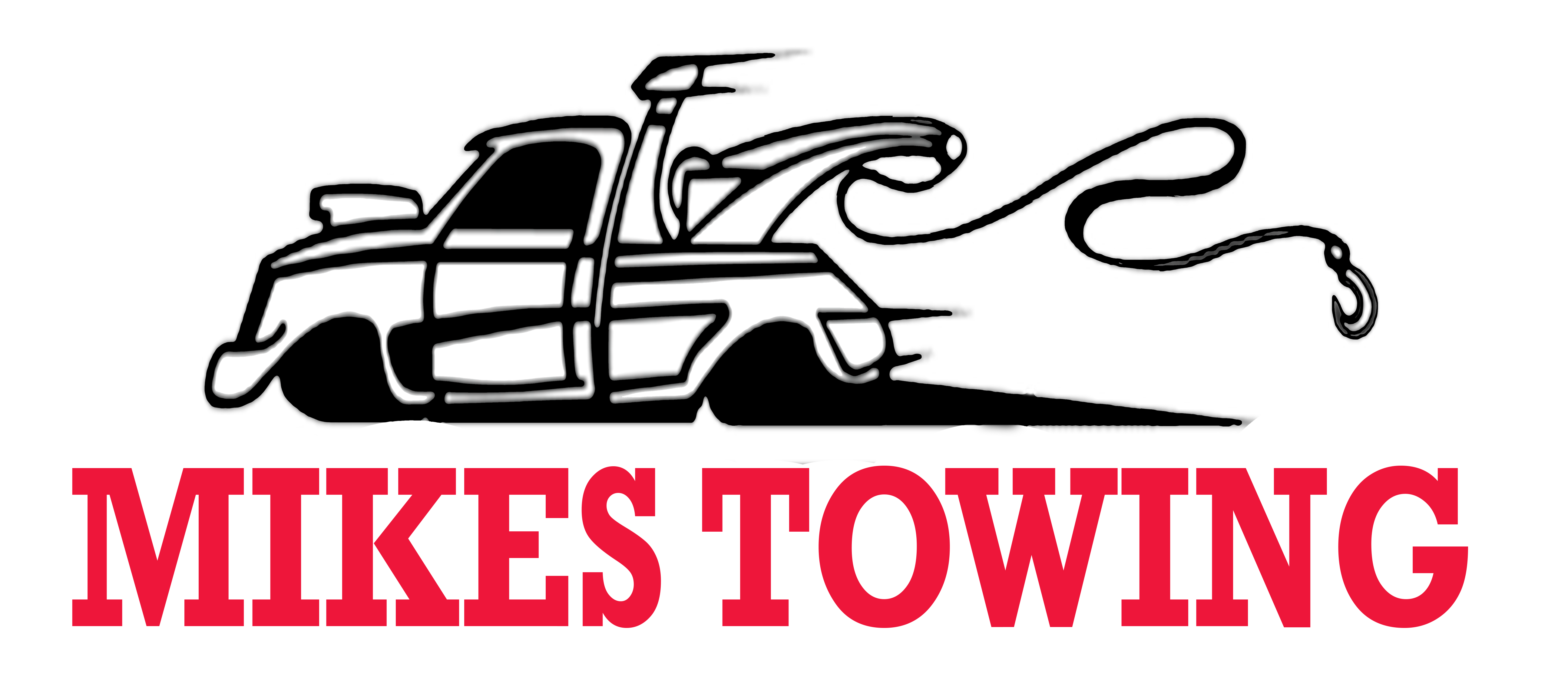 Mikes Towing